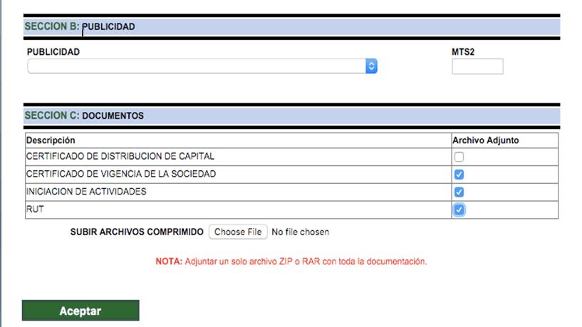 Patente Municipal Providencia Online 4.0