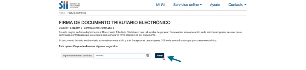 Emitir Factura Electronica (12)