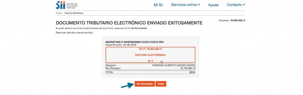 Emitir Factura Electronica (13)